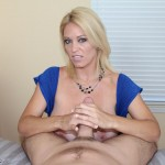 Charlee-Chase-giving-handjob-with-two-hands