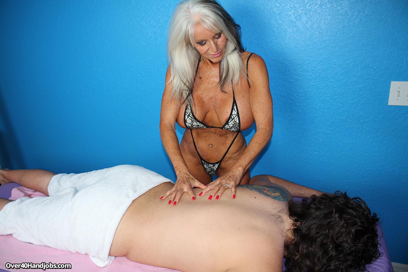 sally massage