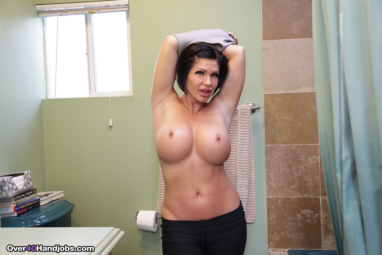 Step mother strips tube