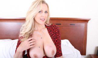 Julie Ann topless