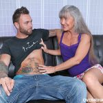 Leilani Lei : Jerking Off My Daughter's Boyfriend