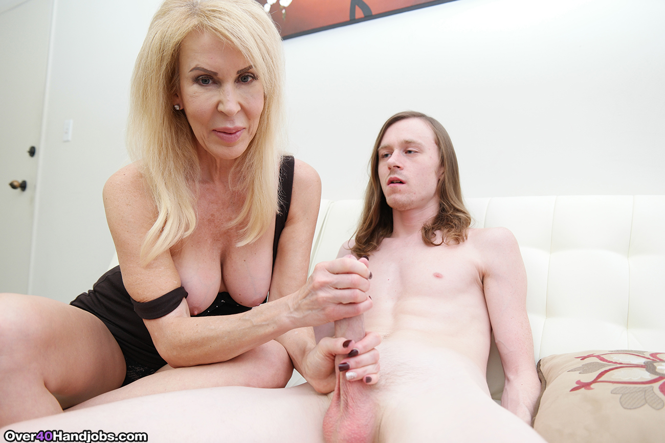 Sexy step mom erica lauren gets fucked hot young son 10