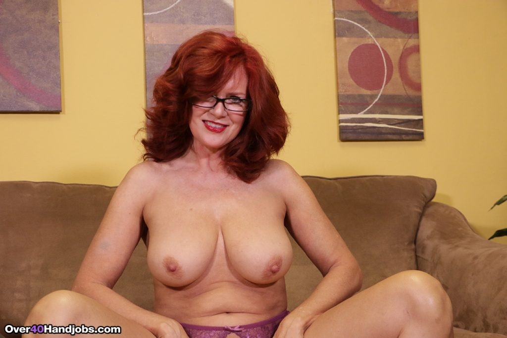 Milf Andi and Archie Stone