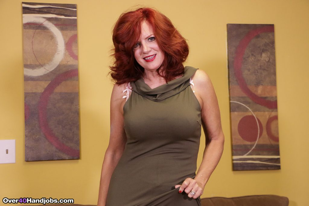 Andi James MILF