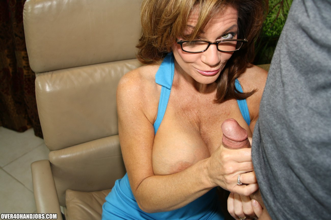 Milf teaching boy free video