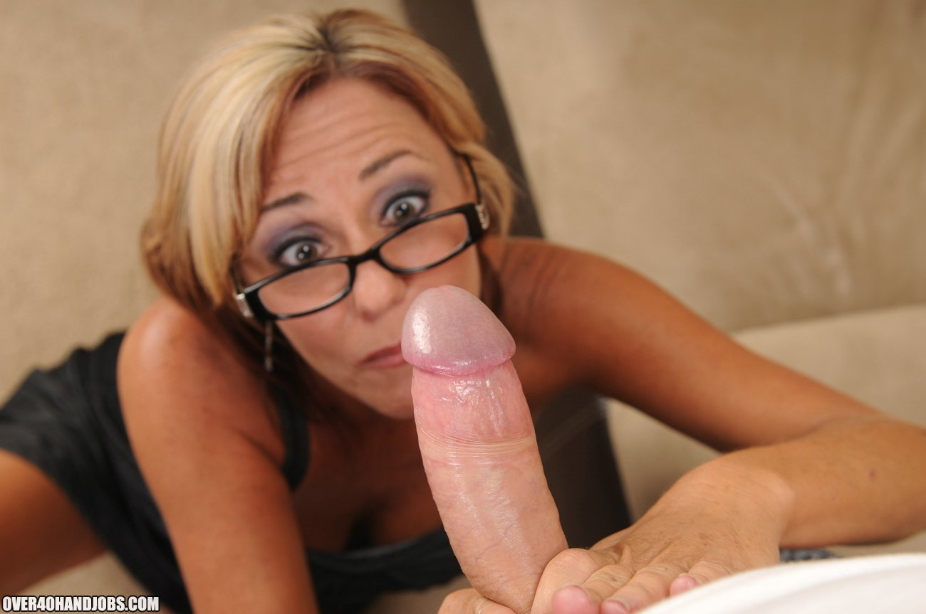 mature hand job uk rose