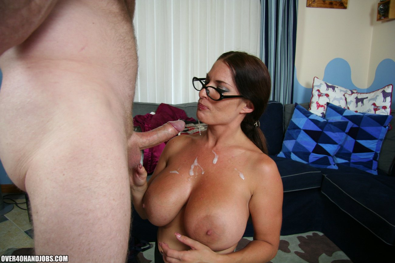Big titted mom milks not her son wf 10