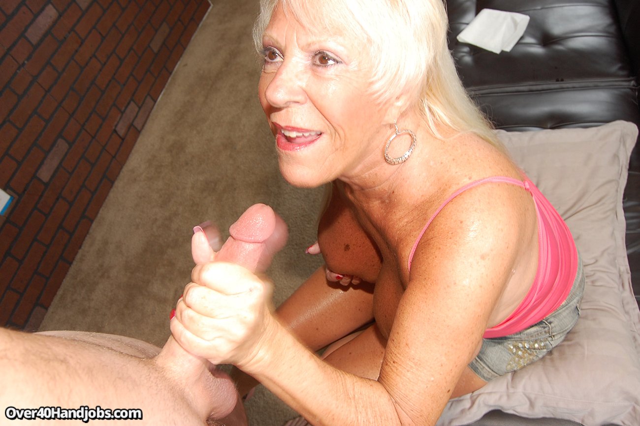 Granny hairy handjob videos, older woman younger man anal movie