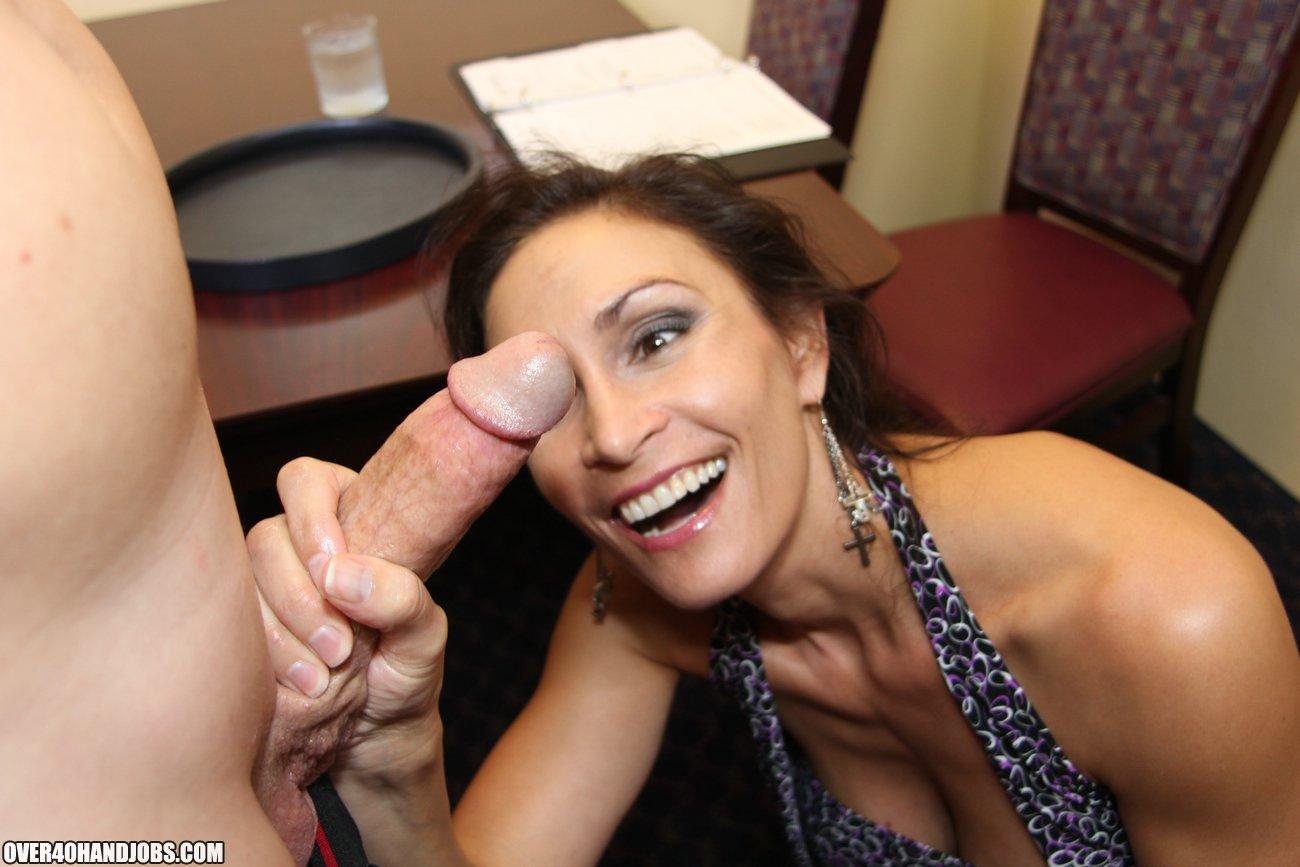 hot hand job porn