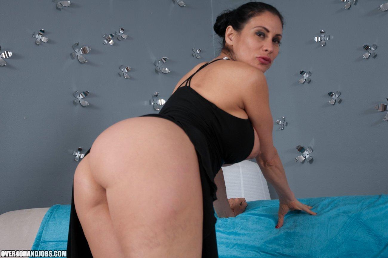 big breast porn video