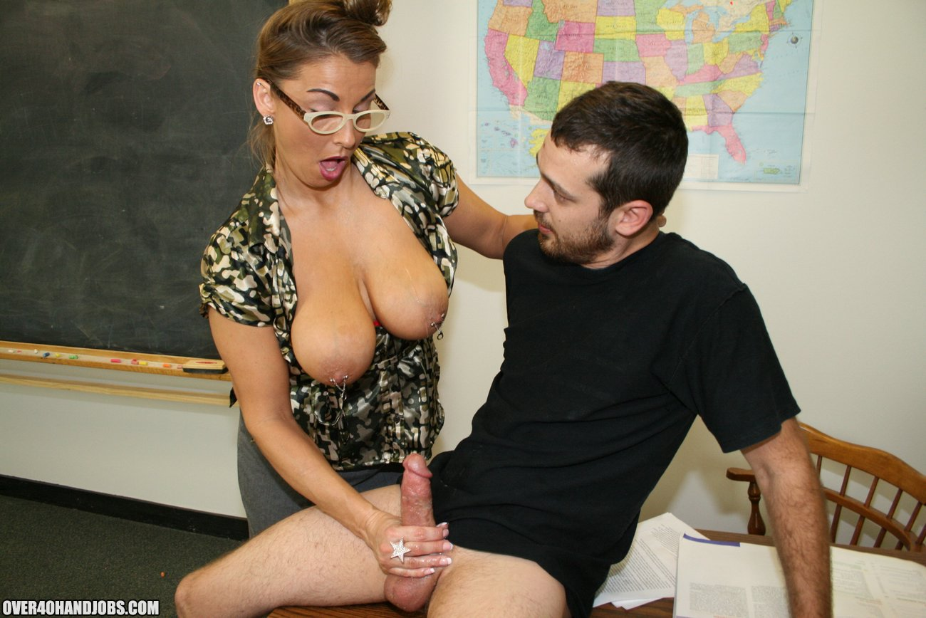 Teacher stacie starr
