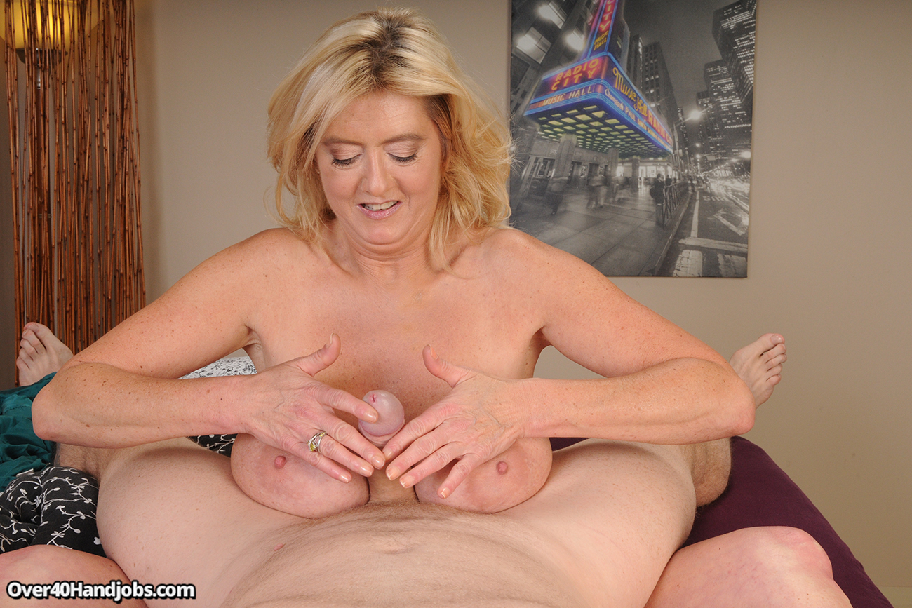 Step Moms Monster Boobs At Over40Handjobs-6839