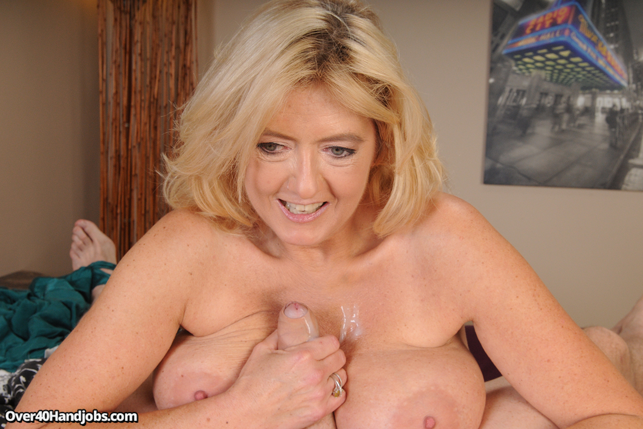 Step Moms Monster Boobs At Over40Handjobs-2659