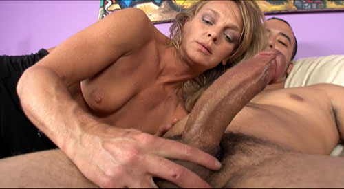 Cuckold spies on wife