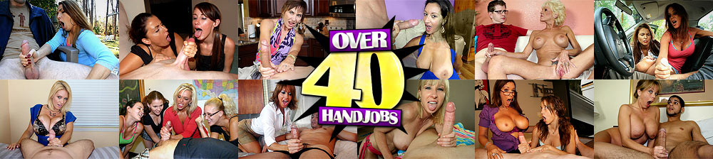 sorority handjob